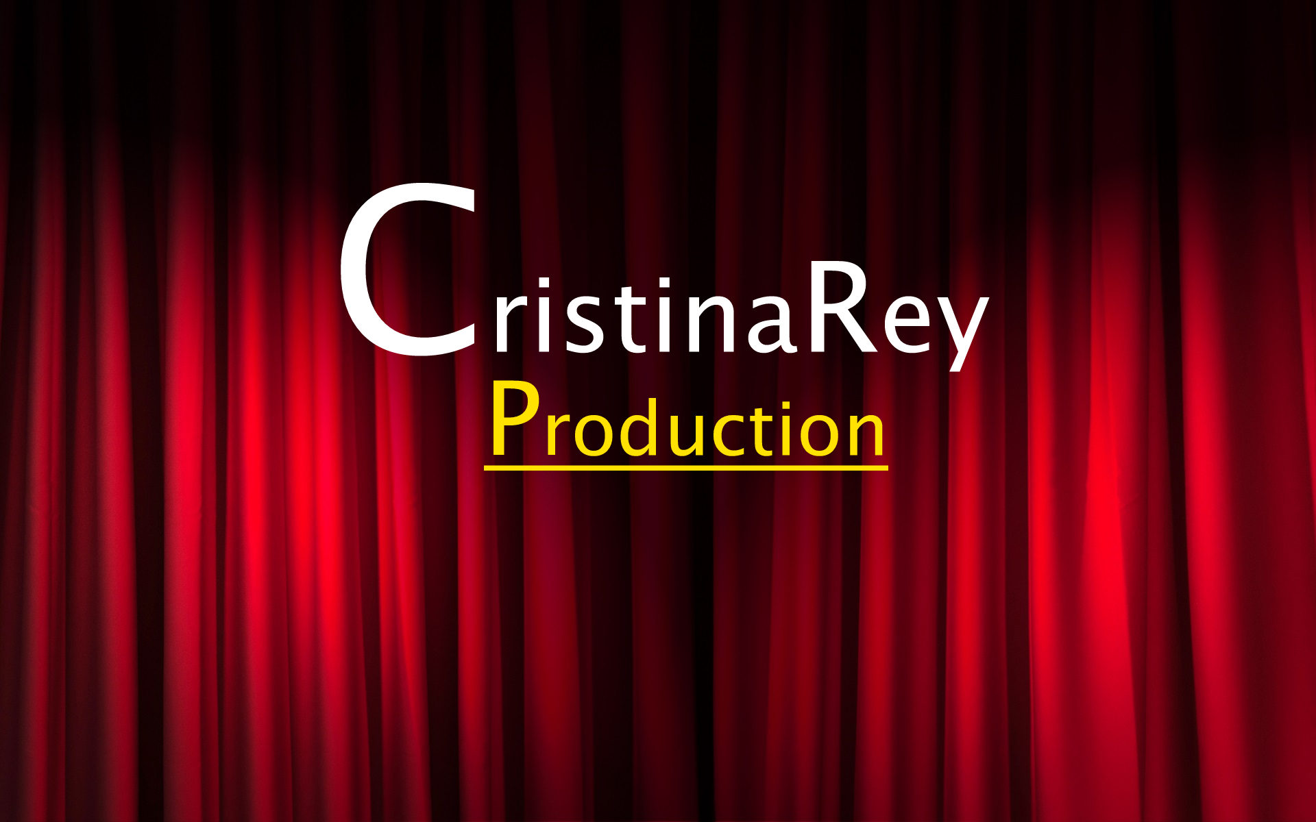 Cristinarey production